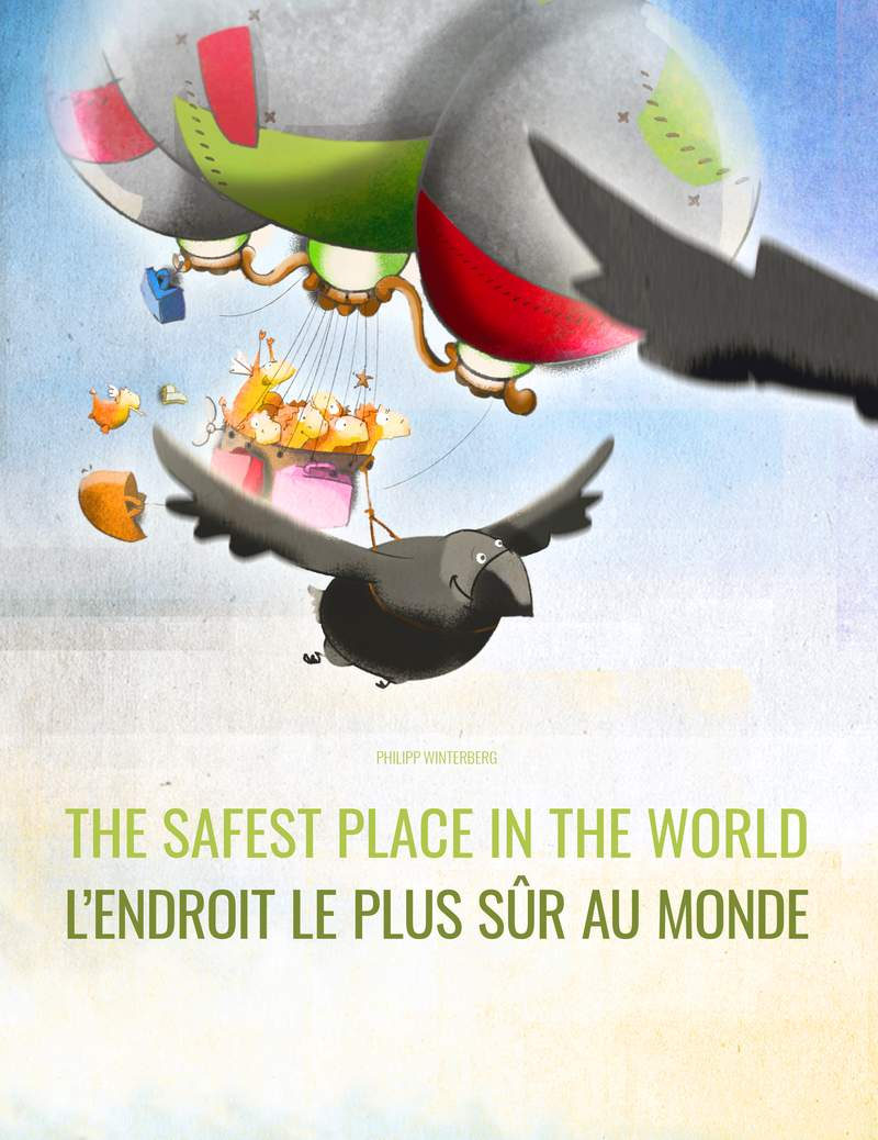 The Safest Place in the World